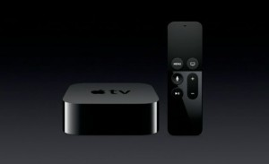 nouvel apple tv
